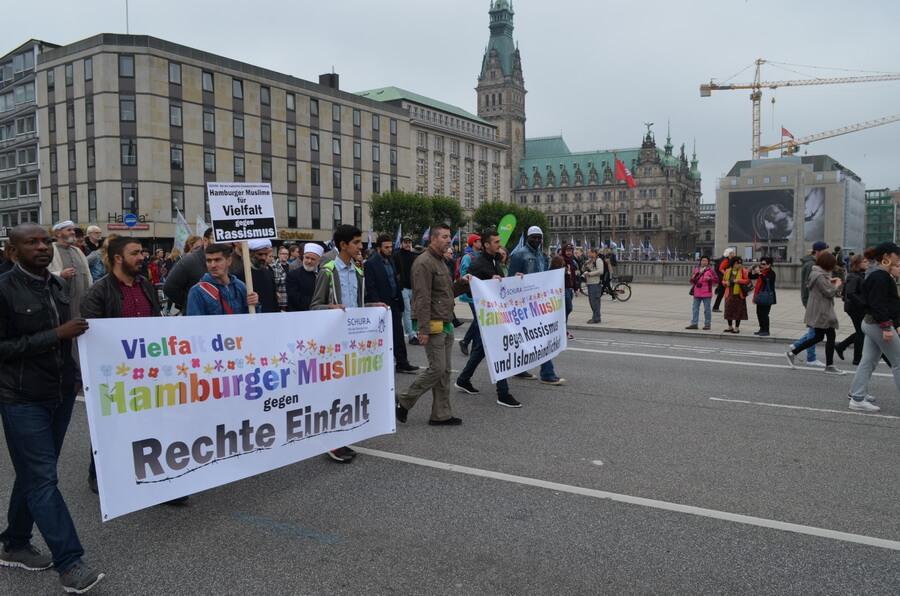 2015 09 12 demo gegen nazis 16