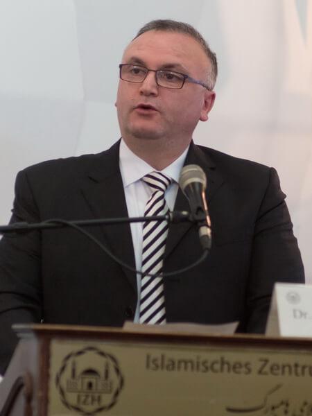 Mustafa Yoldas Schura Hamburg 2017
