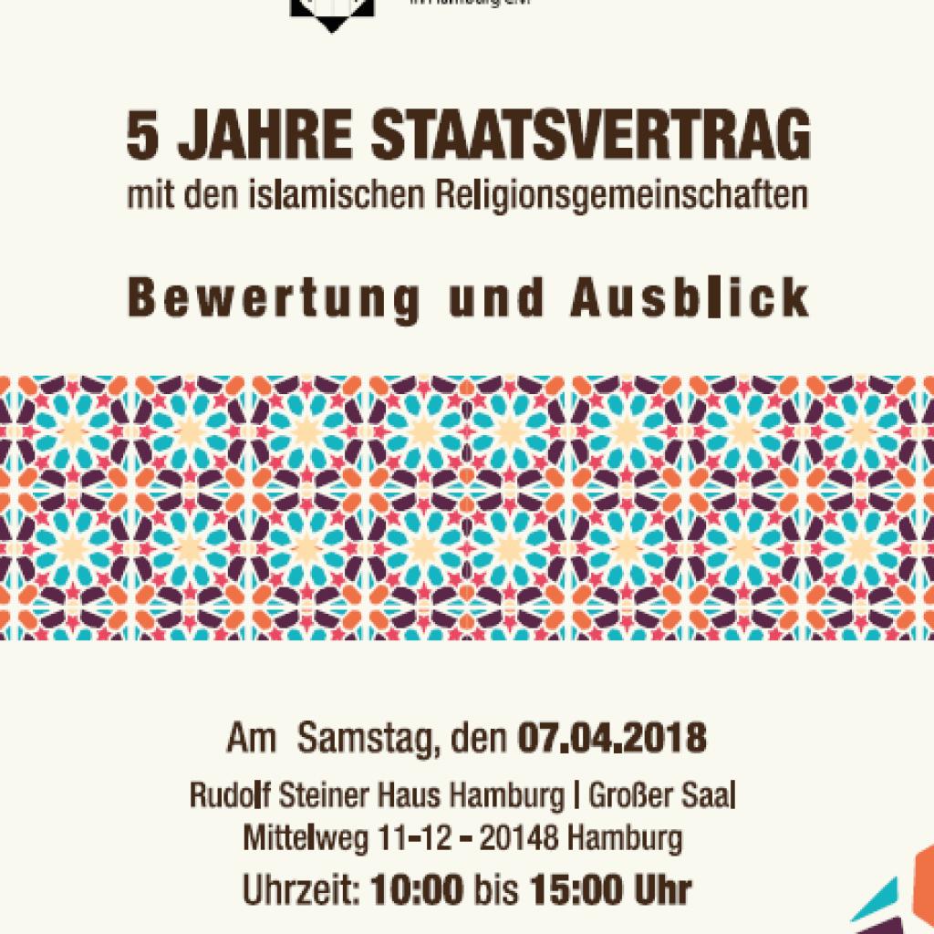 Schura 5 Jahre Staatsvertrag - Plakat
