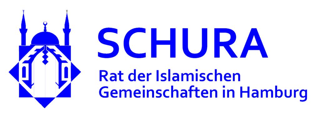 SCHURA Hamburg Logo mit Text