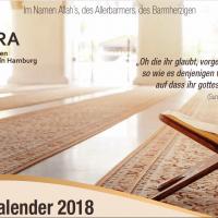 SCHURA Ramadan Kalender 2018