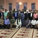 Imame Treffen