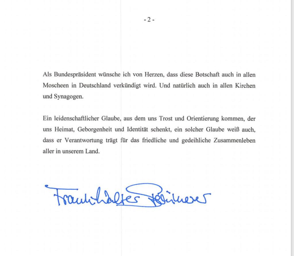 Steinmeier Ramadan 2018 Seite2