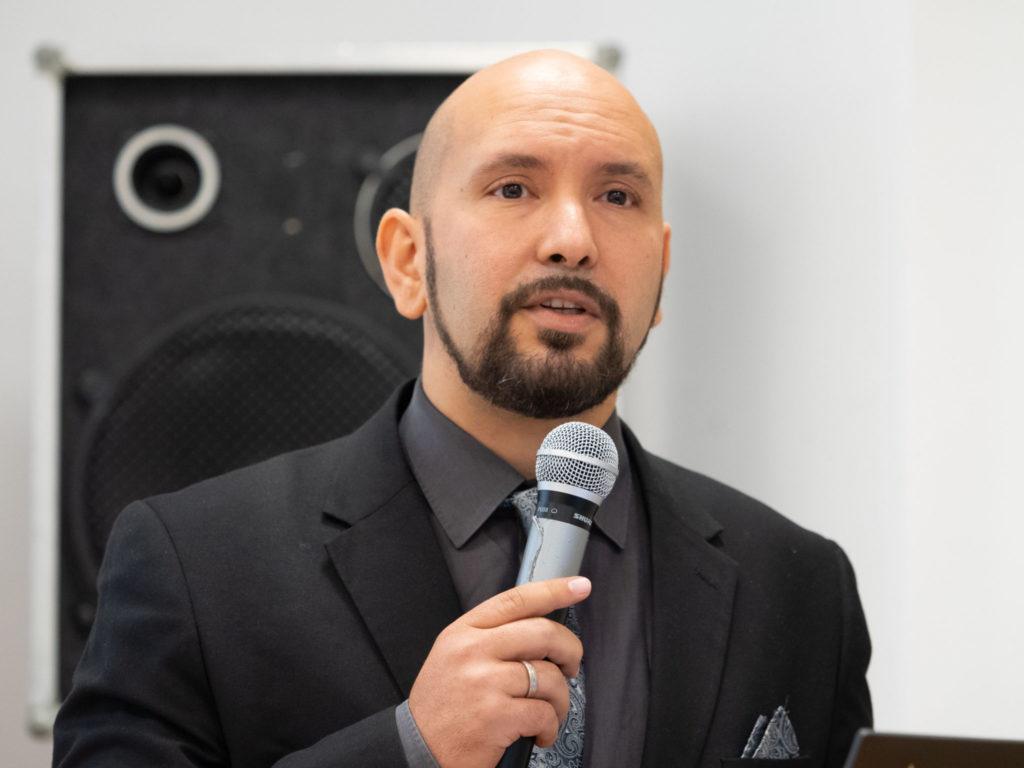 Mehdi Aroui
