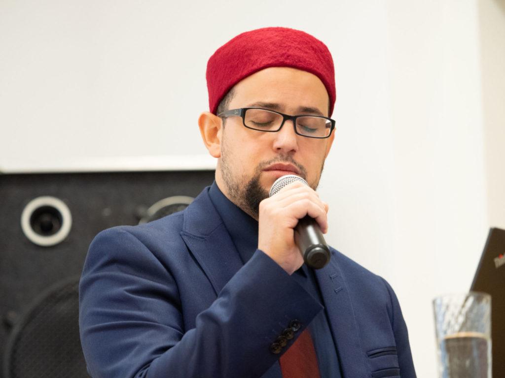 Mounib Doukali Schura Hamburg