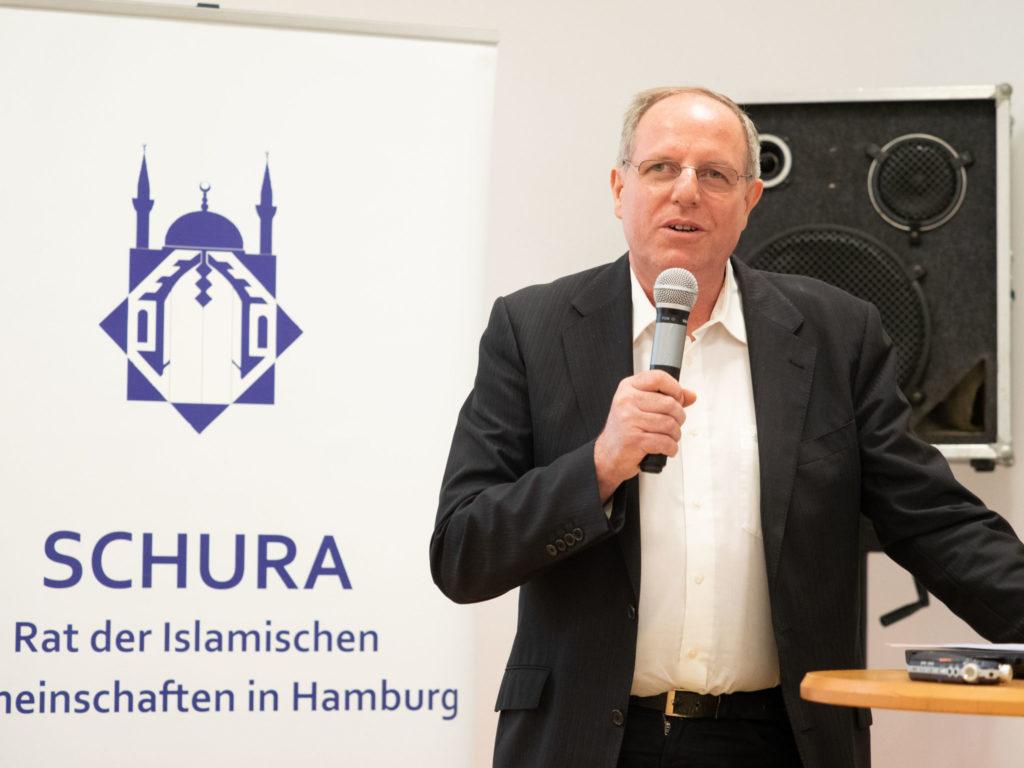 Norbert Müller Schura Hamburg