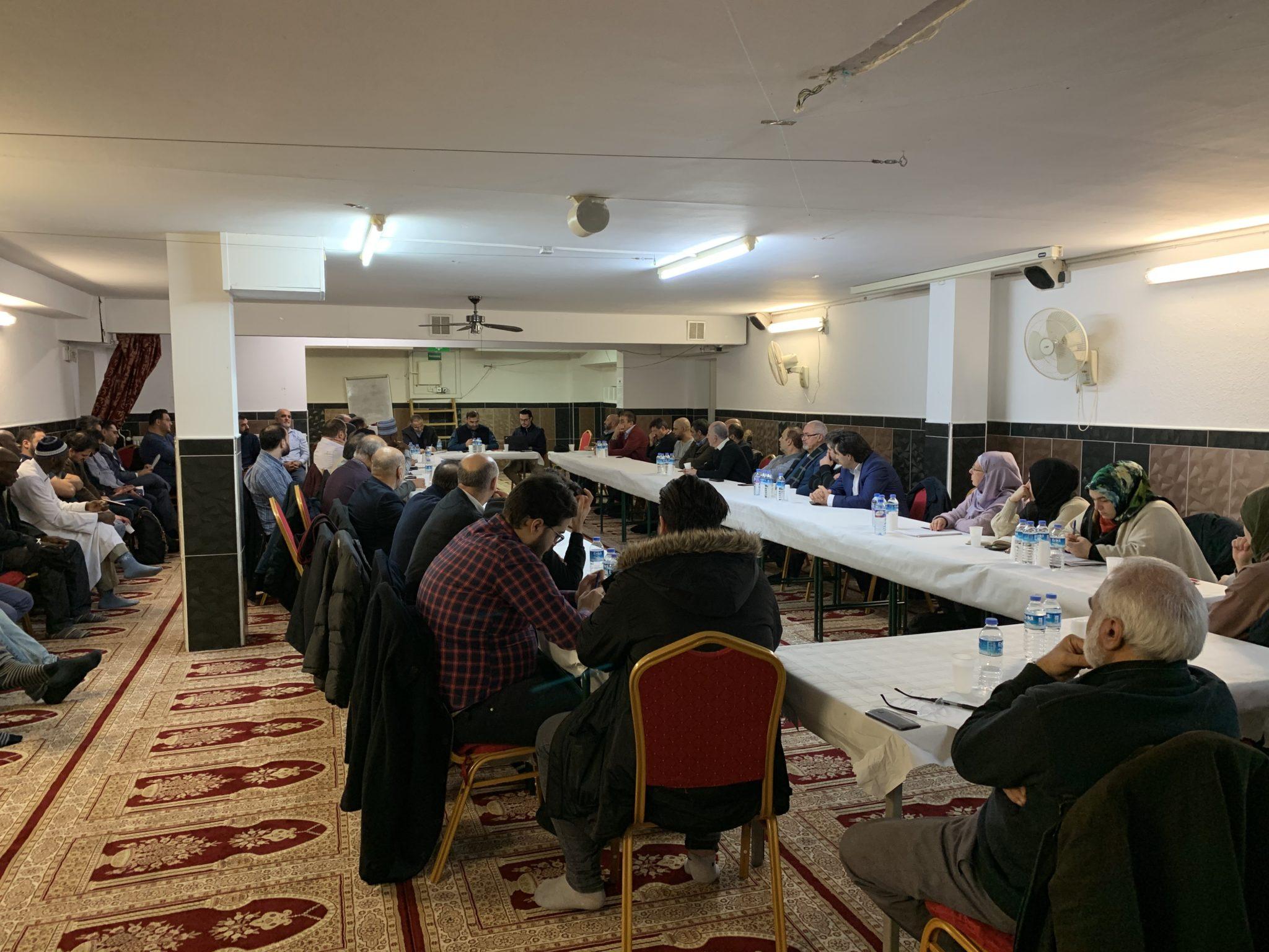 Mitgliederversammlung 2019-12
