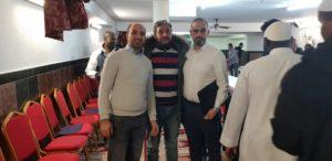 deutsch algerischer Kulturverein