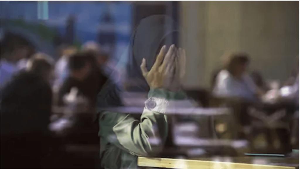 Kopftuch Bilder-Stockfotos-und-Vektorgrafiken-Human-Rights-Veil