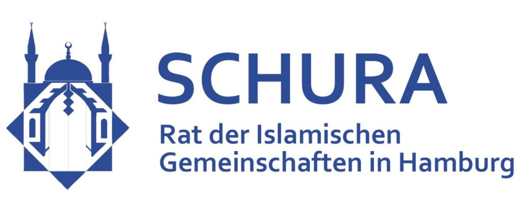 Schura Logo extended blau