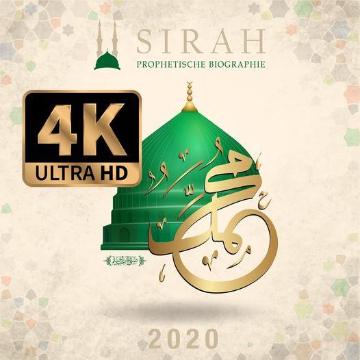 Sirah 2020 4k
