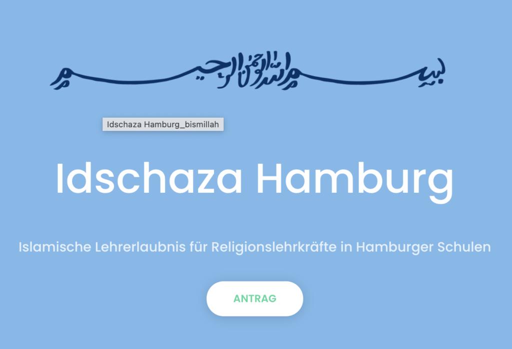 IDSCHAZA Hamburg