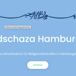 IDSCHAZA Hamburg