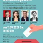 Muslime vor der Bundestagswahl 2021