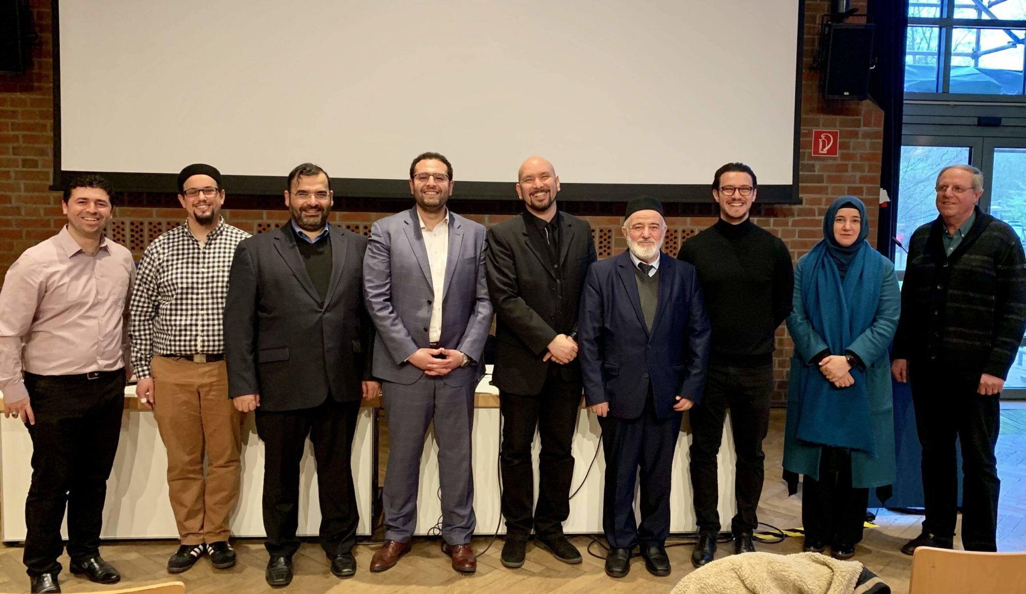 Schura Vorstand 2019